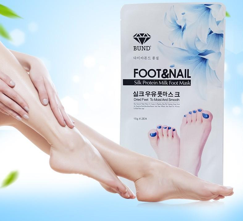 sterdio.com Foot Mask-Get Your Baby Foot Back!
