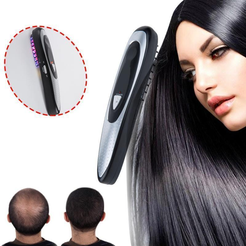 sterdio.com Health Care Laser Hair Growth Comb
