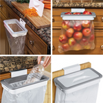 sterdio.com Home & Garden Attach A Trash Trash Bag Hanger