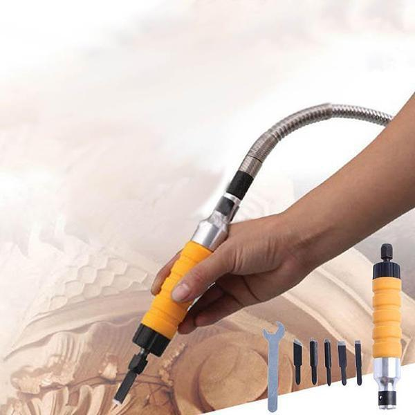 sterdio.com Home & Garden Electric Carving Chisel Tool