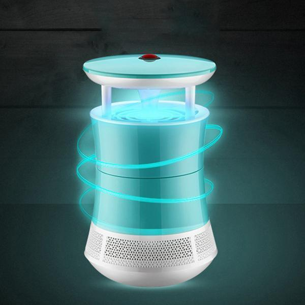 sterdio.com Home & Garden Electric LED Bug Zapper Mosquito Killer Lamp Pest Repellent