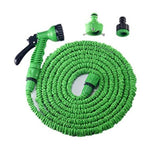 sterdio.com Home & Garden Green / 50ft Expandable Garden Hose
