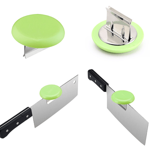 sterdio.com Home & Garden Green Knife Guard
