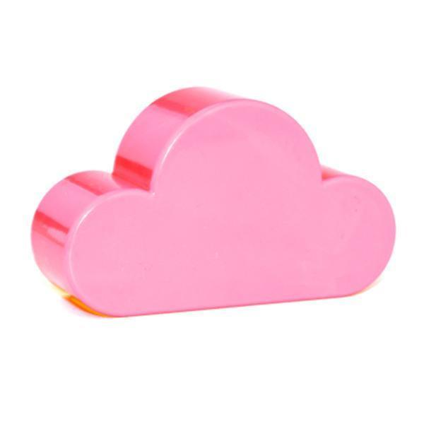 sterdio.com Home & Garden Pink Cute Magnetic Cloud Key Holder