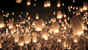 sterdio.com Kongming Sky Lanterns