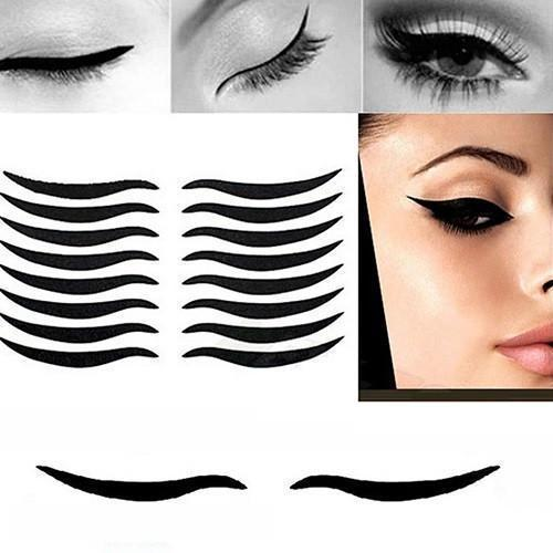 sterdio.com Makeup Eyes Liner Stickers