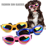 sterdio.com Pet Appliance Pink Dog Sunglasses