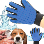 sterdio.com Pet Supplies Pet Bathing Massaging Glove