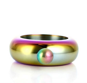 sterdio.com Rainbow Bracelet Flask-Drink it anywhere!