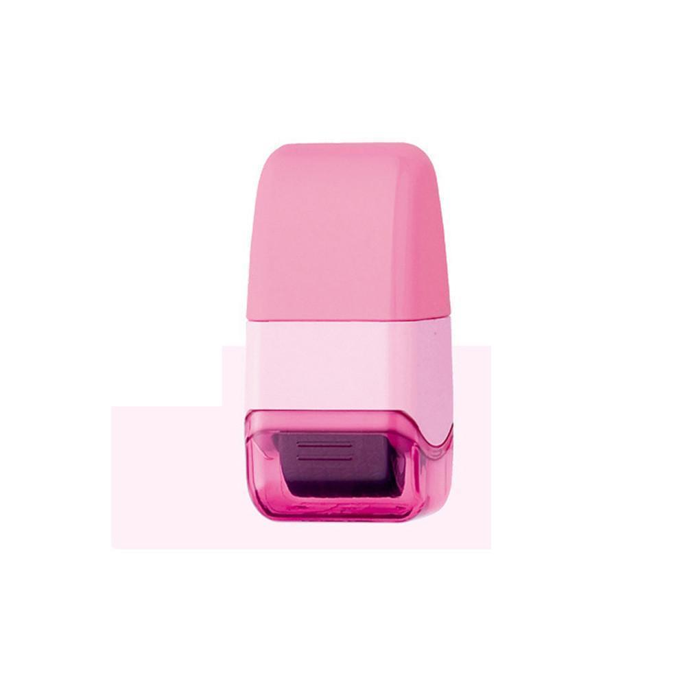 sterdio.com Tools Light Pink Confidential Seal