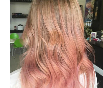 Pink Champagne, Silverblonde, rubia, naturvital, cresso