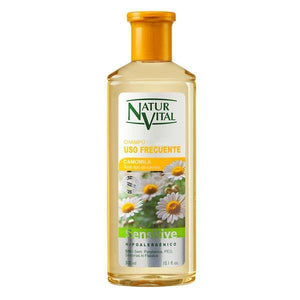 NV Champu Sensitive Camomila 300ml