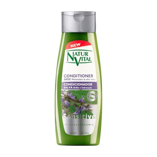NV Acondicionador Sensitive Salvia 300ml