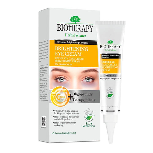Brightening Eye Cream (Crema Iluminadora de Ojos) 15ml