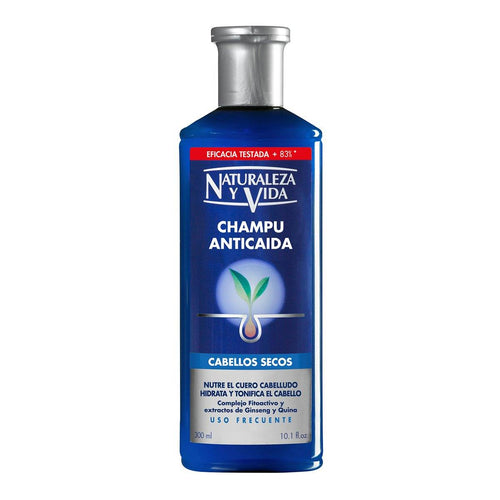NV Champu Anticaida Secos 300ml