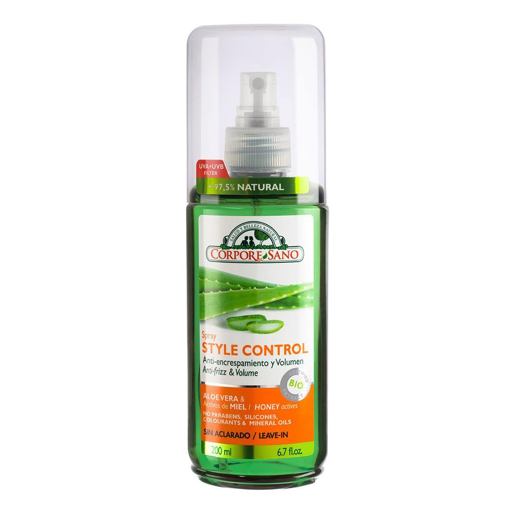 Spray Style Control 200ml