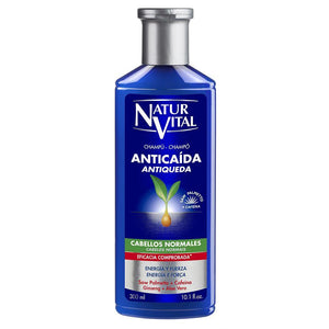 NV Champu Anticaída Normales 300ml