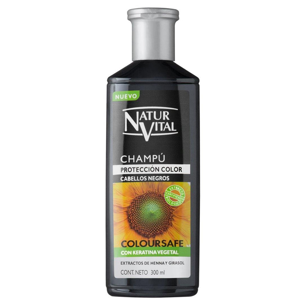 NV Champu Coloursafe Negros 300ml