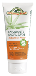 CS Exfoliante Facial Ecocert 100ml