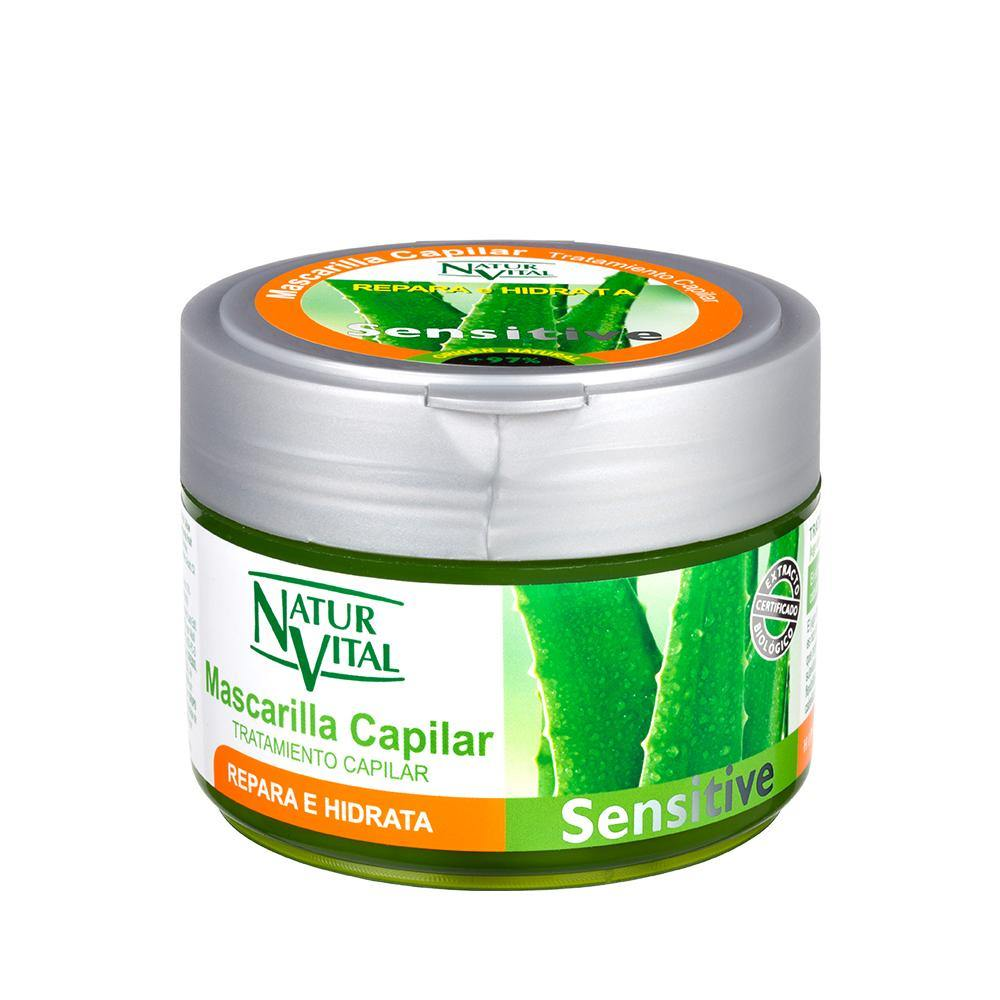 NV Mascarilla Sensitive Capilar 300ml
