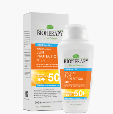 BioHerapy Sun Protection Lotion (SPF50+) 150ml