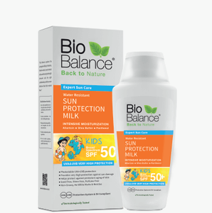 BioHerapy Sun Protection Kids Lotion SPF50+ (150 ml)