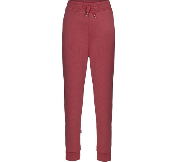 Alvinna Autumn Berry Pants-GIRLS TROUSERS-MOLO-98 - 3 yrs-jellyfishkids.com.cy