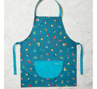 LITTLE CHEF. On the Road Apron & hat Set-littlechef-Lilliputiens-jellyfishkids.com.cy