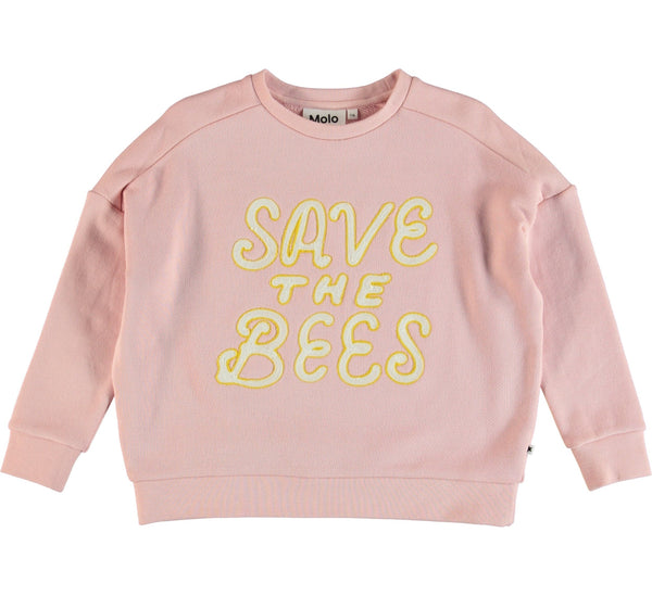 Mandy-Candy Floss-GIRLS JUMPER-molo-104-4 yrs-jellyfishkids.com.cy
