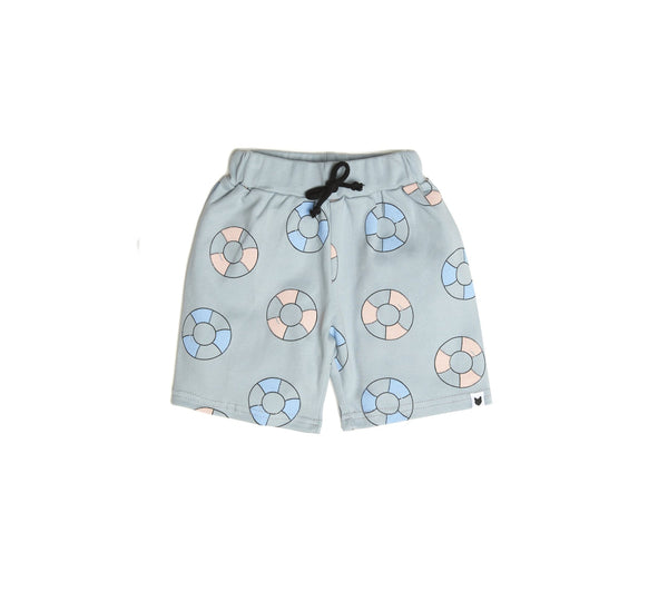 Pool Rings Shorts-SHORTS-Tobias and the Bear-6-9 mths-jellyfishkids.com.cy