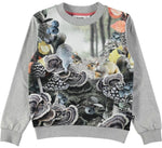 Regine Forest Squirrels Top-JUMPER-MOLO-92 - 2 yrs-jellyfishkids.com.cy