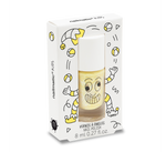 Water-based nail polish for children - Lulu - pearly yellow-Nailpolish-Nailmatic-jellyfishkids.com.cy