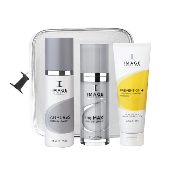 Image 3-Step Pack (Anti-Ageing)