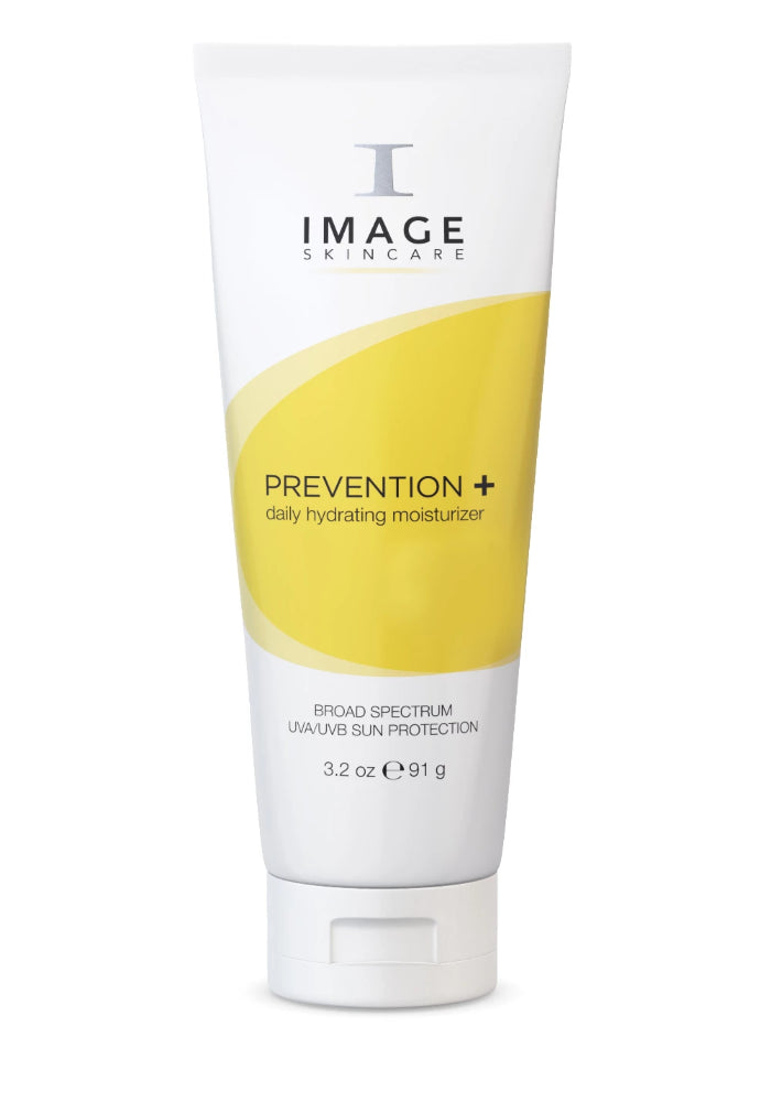 Prevention+ Daily Hydrating Moisturizer