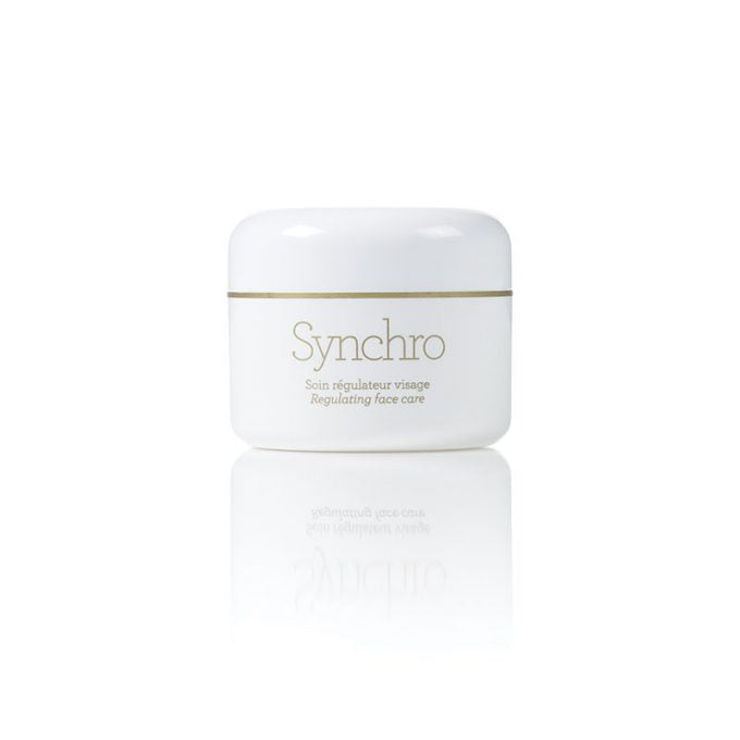 Synchro Regenerating Cream 30 ml & 50ml