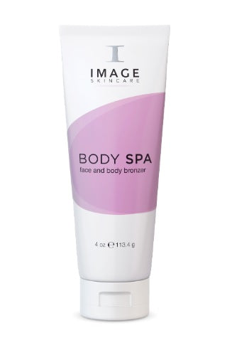 Body Spa Face & Body Bronzer