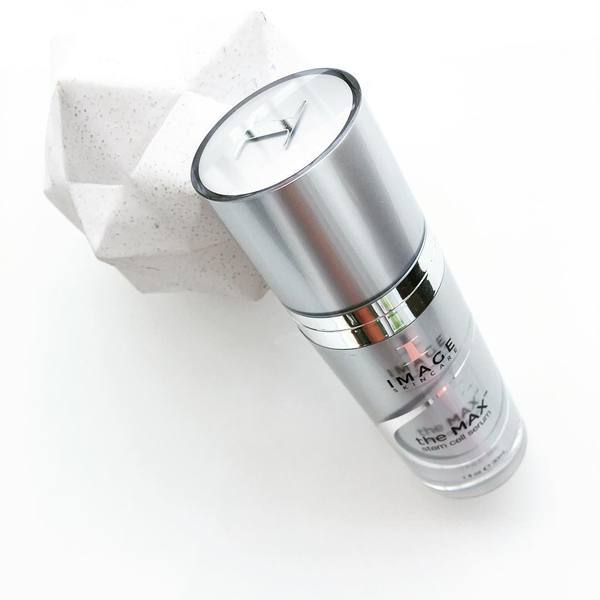 The Max Stem Cell Serum 30ml