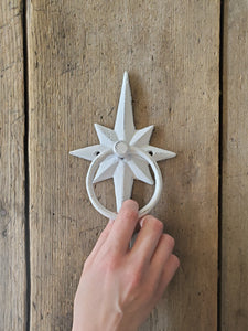 Star Door Knocker
