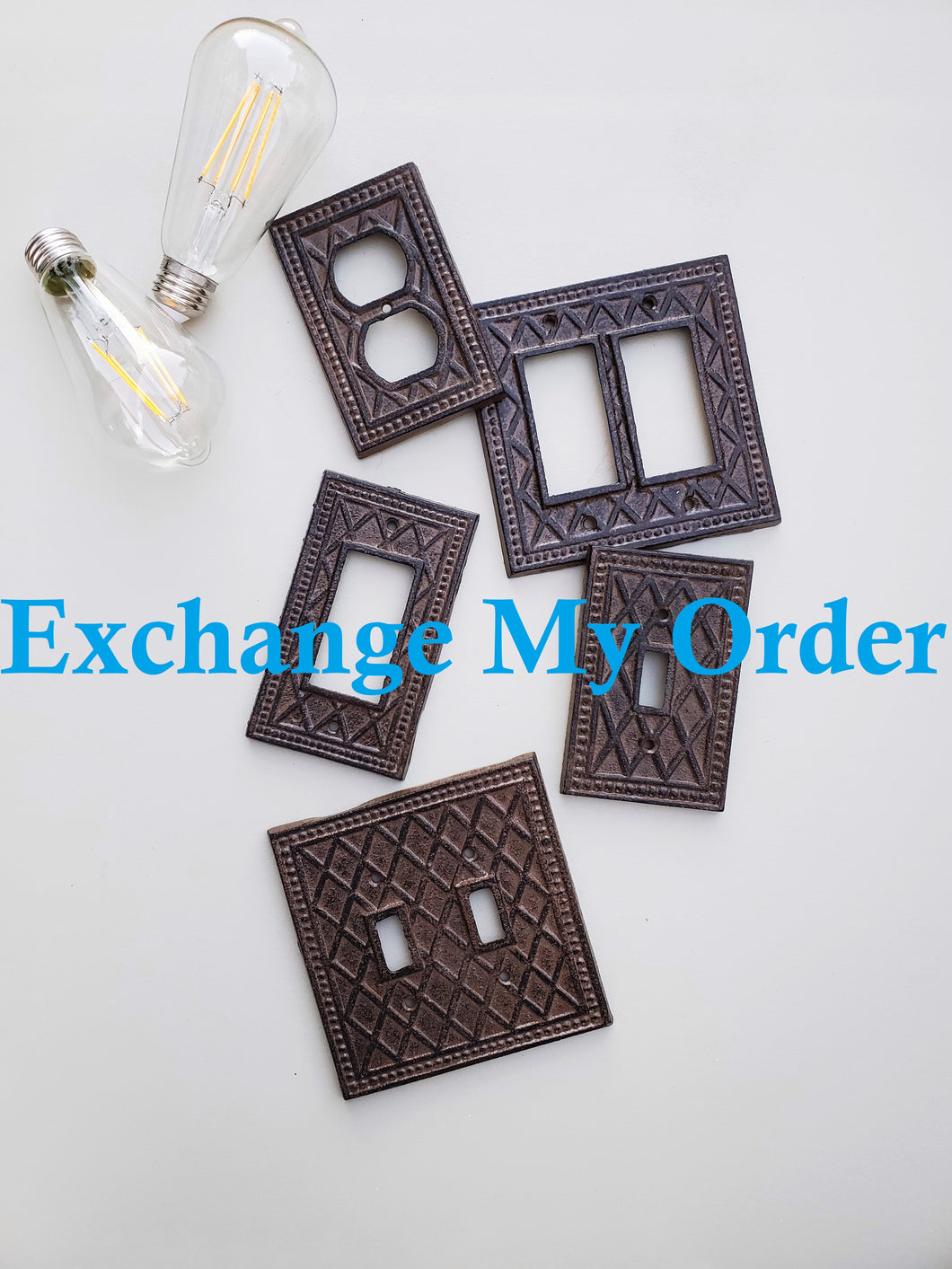 Exchange My Order