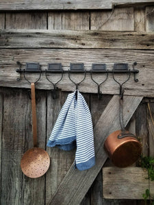 Rustic Barnhouse Wall Hook