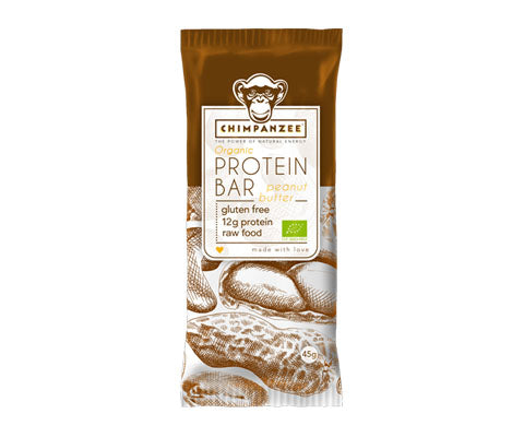 Organic Protein - Peanut Butter