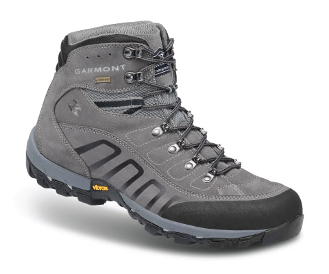 GARMONT Trail Guide 2.0 GTX Shark - Frontier Equipment Pty Ltd