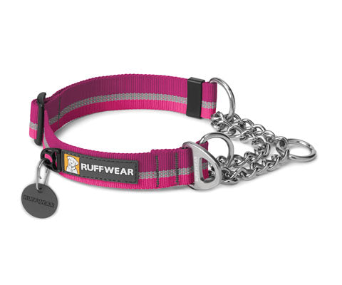 Chain Reaction Collar - Purple Dusk
