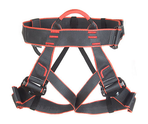 EDELWEISS Mygale Harness - Universal - Frontier Equipment Pty Ltd