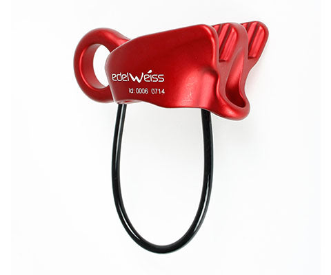 Guru Alpin Belay Device