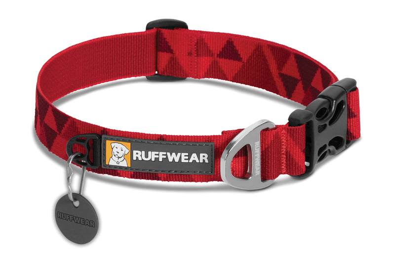Hoopie Collar - Red Butte