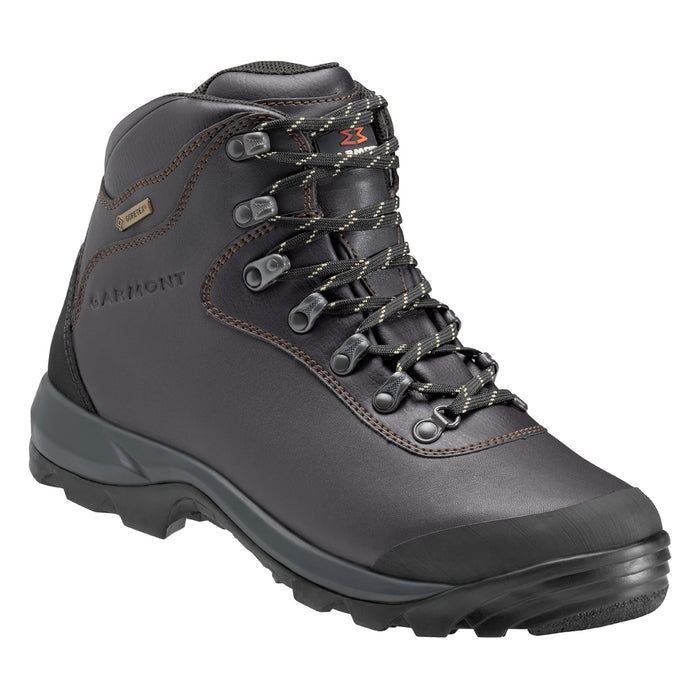 GARMONT Syncro II Plus Gtx Brown - Frontier Equipment Pty Ltd