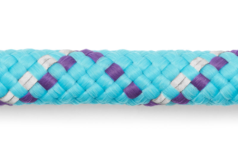 Knot-a-Collar Blue Atoll
