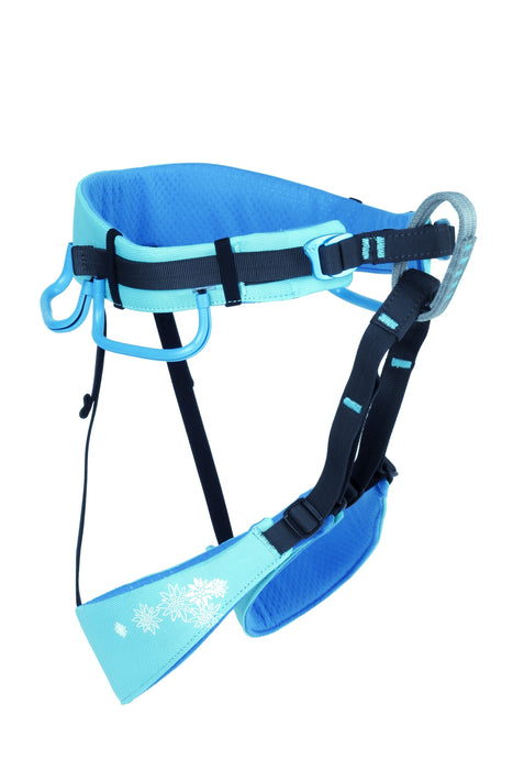 EDELWEISS Scorpion Harness W 2018 - Frontier Equipment Pty Ltd