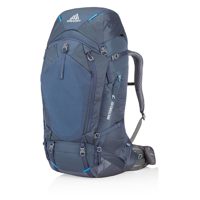 GREGORY Baltoro 85 Dusk Blue - Frontier Equipment Pty Ltd